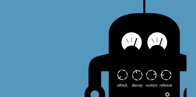 The Beeah Music Robot